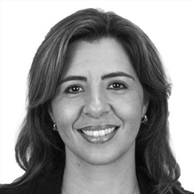 Gianinna Perea